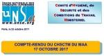 2017 10 23 CR CHSCTMAA