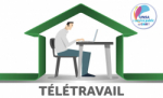 2020 05 14 Teletravail