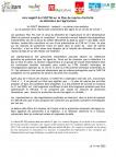 2020 05 12 Communique Intersyndical CHSCTM