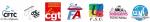 Logo intersyndicale 17 mai 2019