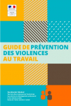 Guide prevention violences
