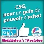 2017 10 10 gain PA CSG