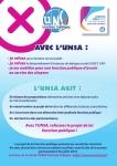 2019 03 22 UNSA rejete reforme FP 2